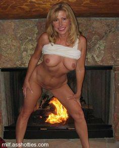 Milfs on fire