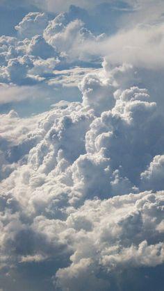 sky, clouds, облака, небо
