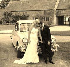 Alternative Wedding Inspiration, Wedding Transportation, Quirky Wedding, Traditional Wedding, Girly, Cars, Wedding Dresses, Check, Women's
