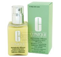 Clinique - Dramatically Different Moisturizing Lotion with pump