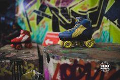 Rio Roller Pure Fashion Roller Skate