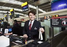 LONDON, 2017-Mar-15 — /Travel PR News/ —British Airways has launched a collection of comedy videos for 'Red Nose Day' (Friday 24 March), starring