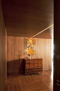 Galeria de Apartamento Urimonduba / Candida Tabet Arquitetura - 12