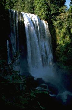 Catarata de Pulhapanzak #Honduras