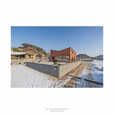 Anmyeondo House,© Hwang Hyochel