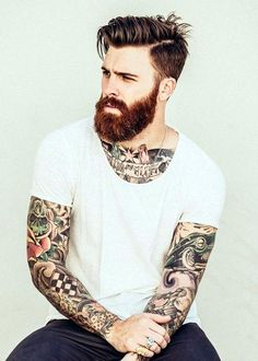 Cool Beard Styles for Men (9)
