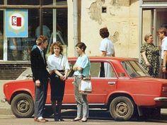Soviet Union 1989