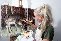 Creative Fulfilment - Katie Jobling Art