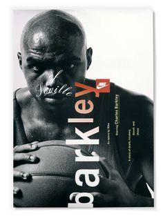 Studio Dumbar: Nike Promotional Campaigns & Advertising