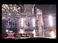 Vino Alan - X factor USA - TOP 16