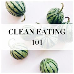Clean eating 101 Learn how to stock a healthy wholehellip