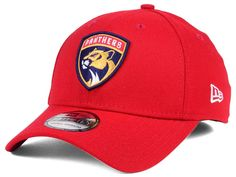 Find a new Florida Panthers fitted hat and more at the Online Store of Panthers. Browse NHL Store for the latest Panthers fitted caps, hats, and more for men, women, and kids. Panthers Gear, Florida Panthers, Fitted Caps, Team Names, Sports Fan Shop, Team Logo, Baseball Hats, Classic
