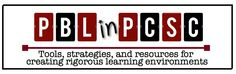 PBL in PCSC (Plymouth Community School Corporation)