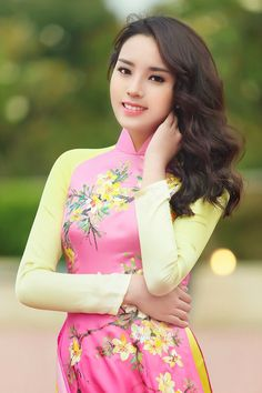 Hoa Hau Viet Nam