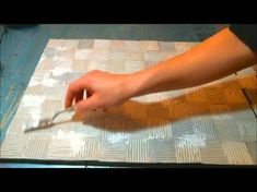 Tutorial abstract painting - Pittura astratta - YouTube