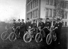 From characters to flavors, these thinkers came up with some culture-shaping inventions in and around Greater Cleveland. Wickliffe Ohio, Police Life, Duty Gear, Cleveland Ohio, Akita, Inventions, Places To Go, Bicycle, History