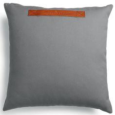 Tofta Pillow 50x50cm, Grey, Skargaarden
