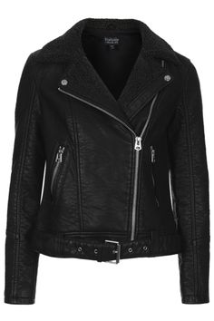 Leather: A Fall Must-have!