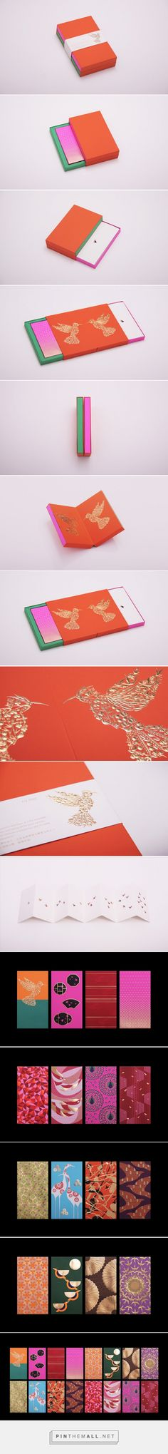Fly High Red Packets // BLOW