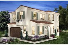 NEW HOMES - LAKE FOREST, CA