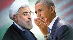 تقدير موقف: يخطئ من يعتقد إن حلفا ايرانيا أمريكيا جديدا في منطقة الشرق الاوسط آخذ بالتشكل http://democraticac.de/?p=16860 Estimate the position of: Anyone who believes that the US alliance Iranian new in the Middle East is to take shape