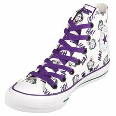 75fc3a05e36c Converse All Star Hi Chuck Taylor The Joker Hi Egret UNISEX shoes  Converse   FashionSneakers