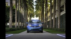 The all-new Versa Note is offered in a range of well-equipped grade levels: S, S Plus and SV, along with top-of-the-line SL Packages. Each is equipped with an advanced 1.6-liter DOHC 4- cylinder engine with dual fuel injection and Twin CVTC (Continuously Variable Timing Control).