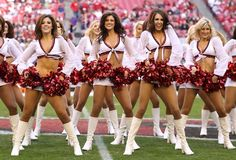 Arizona Cardinals Cheerleaders