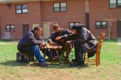 Class and Class Consciousness in The Wire - The Sociological Cinema