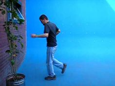 Walk-reference - YouTube