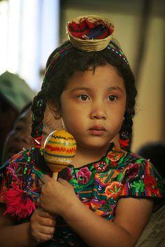 Guatemala es de colores