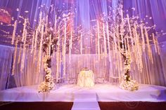 Portfolio | tantawan bloom | floral design, event décor and full production services