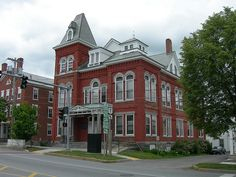 Middlebury, Vermont - Photo by jimmywayne.