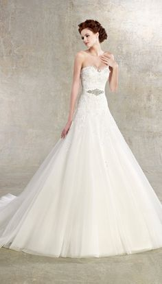 Coleção 2013 vestidos de noiva Kitty Chen