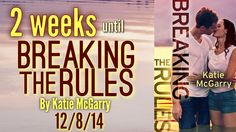 Breaking the Rules 12/8/14