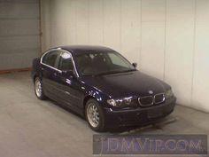2003 BMW BMW 3 SERIES 320I AV22 - http://jdmvip.com/jdmcars/2003_BMW_BMW_3_SERIES_320I_AV22-65e6FuXUhvoN8q-4145