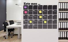 15 vinilos vistos en Pinterest perfectos para llenar las paredes de tu piso — cribeo