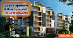 """#2bhk and #3bhk flats for sale in #Hitechcity on Homesulike.com Size Range: 1285 - 2055 Sq.ft Prize Range: 56Lacs To 90Lacs For more details click on http://www.homesulike.com/index.php/projects/viewdetails/Ascentia Call us 040-66666616 for site visit. """"Hit like and share if you are interested in this property."""""""