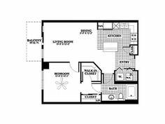 Studio Apartment Uptown Dallas home design one room studio apartment floor plan design ideas