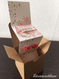 Ideenreichtum - Schicke InColor Boxen