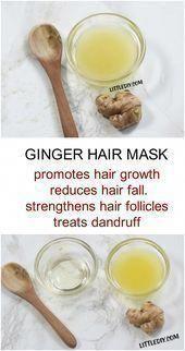 GINGER #HAIR #MASK #FOR #HAIR #GROWTH, #Ginger –  GINGER –  GINGER#ginger - ...#ginger #gingerginger #growth #hair #mask #NormalHairLoss Reduce Hair Fall, Oil For Hair Loss, Hair Loss Treatment, Hair Treatments, Treatment Rooms, Natural Treatments, Tips Belleza, Ginger Hair, Hair Oil