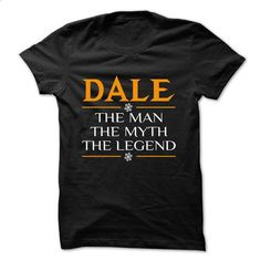The Legen DALE... - 0399 Cool Name Shirt ! - #oversized shirt #hoodie costume. SIMILAR ITEMS => https://www.sunfrog.com/LifeStyle/The-Legen-DALE--0399-Cool-Name-Shirt-.html?68278
