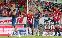 Veracruz inaugura la liga con triunfo ante Chivas