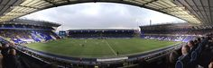 Twitter / AdamWoodyatt: Great afternoon at @bcfcdotcom ... St Andrews, Birmingham, Blues, England, City, Twitter, Spaces, Places, Cities