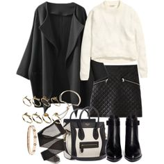 """Untitled #15579"" by florencia95 on Polyvore"