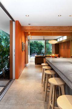 31 Modern Concrete Countertops | Sebring Design Build