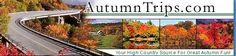 Autumn, Fall Festivals in Boone, Banner Elk, Beech Mountain, Sugar Mountain, Blowing Rock, Valle Crucis, North Carolina.