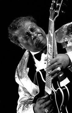 """""""Blues-Musiker"""" von Guntmar Fritz– dasauge® Werkschau"""
