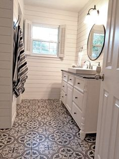 guest bathroom complete remodel