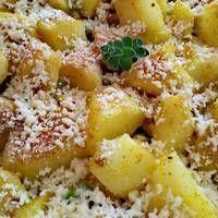 Υπέροχες πατάτες Cookbook Recipes, Cooking Recipes, Potato Salad, Macaroni And Cheese, Ethnic Recipes, Food, Mac And Cheese, Chef Recipes, Essen